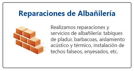 Reparaciones-albañileria