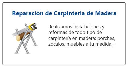 Reparaciones-carpinteria-valencia