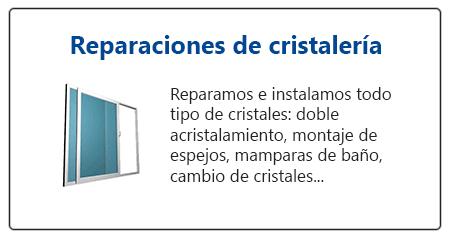 Reparaciones-cristaleria