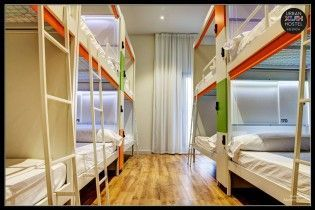 Urban Youth Hostel (3)