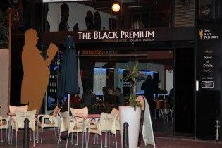 The Black Premium (2)